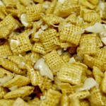 """Wonderful Stuff"" Chex Mix Recipe"