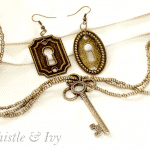 Lock and Key Jewelry