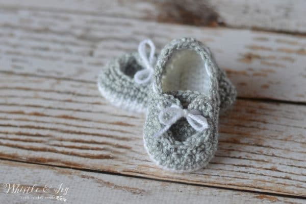 c2657ddc1 Baby Boat Booties - Whistle and Ivy