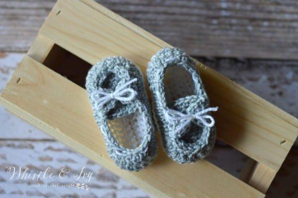 crochetbabyboatbooties4WM
