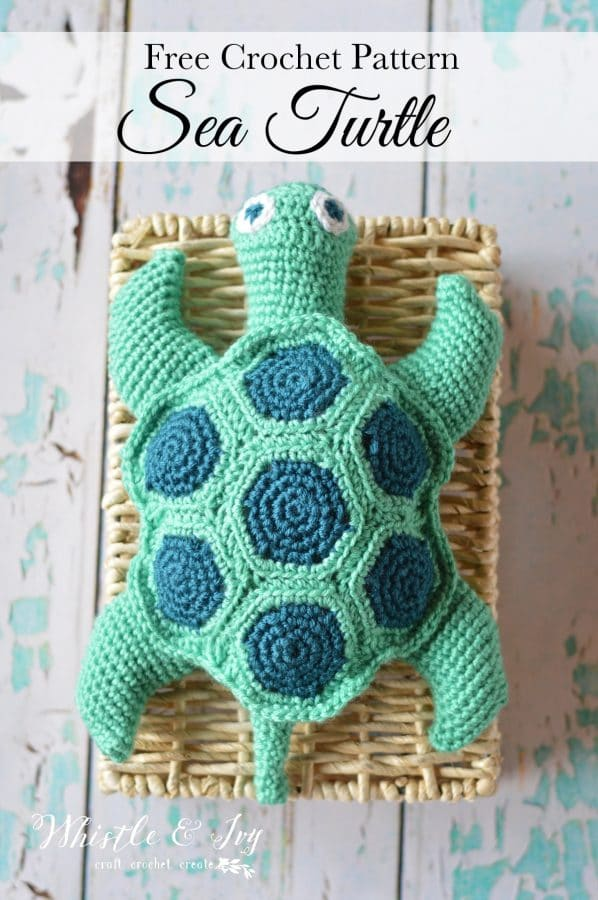 Hexagon Pin Cushion