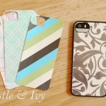 Easy Custom iPhone 5/5S/5C Case
