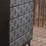 Rescue Dresser – Modern Masters Metallic Paint
