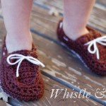 Toddler Boat Slippers