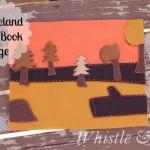 Gabbaland Quiet Book – Brobeeland
