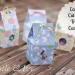 Easy Cut-Out Easter Treat Carton – Silhouette® Tutorial