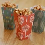 Milk Duds Caramel Popcorn