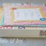 Baby Album Printable with Blitsy