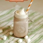 Creamy Orange Hot Cocoa