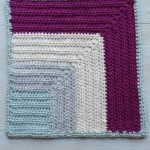 Afghan CAL – Color Block Square
