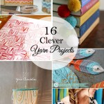 16 Clever Yarn Ideas