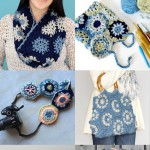 8 Crochet Hexagon Projects