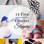 14CrochetSlippers