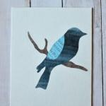 Watercolor Sheet Music Art