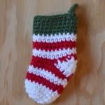 Crochet Advent Calendar Day 9