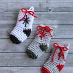 Crochet Advent Calendar Day 7
