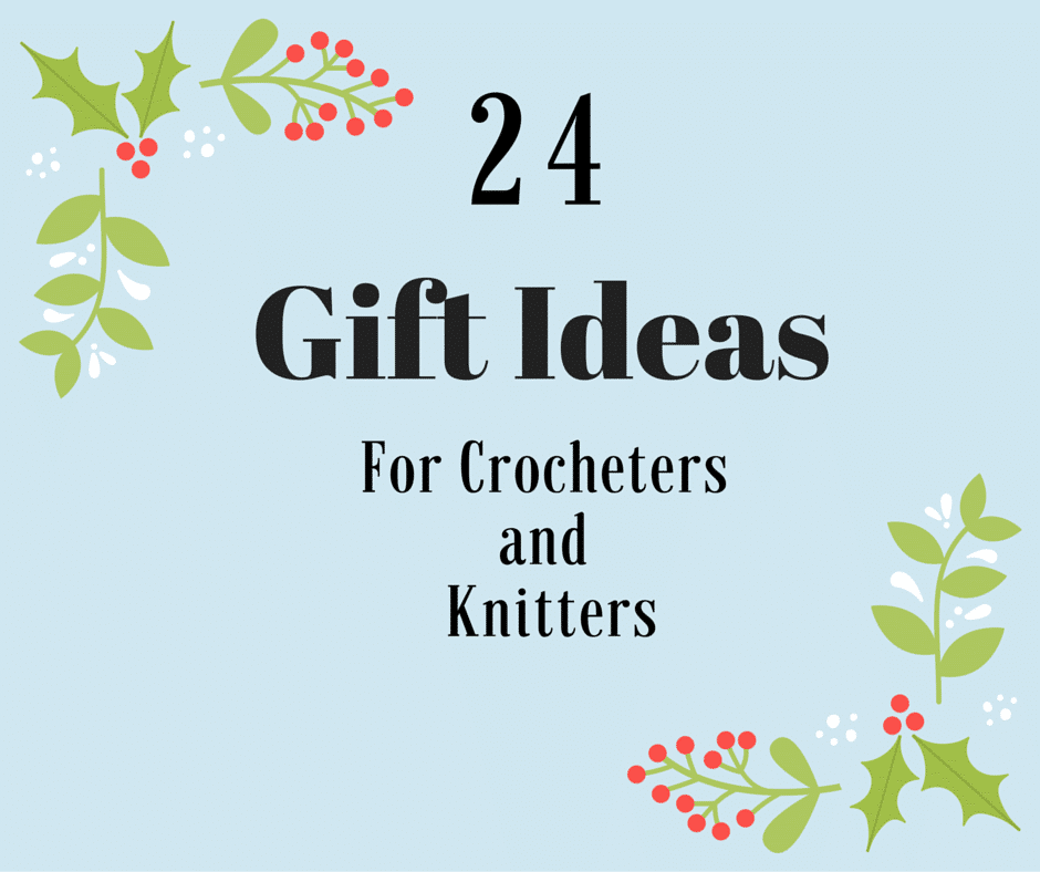 Gift Ideas For Crocheter And Knitters And 100 Amazon Card