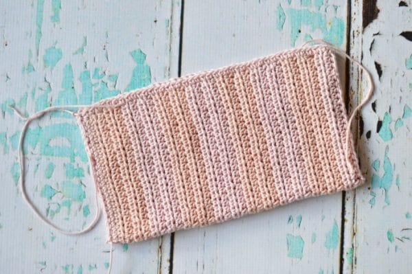 Crochet Diaper Pouch Whistle And Ivy