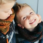 The Occasional Cowl – A Free Crochet Pattern