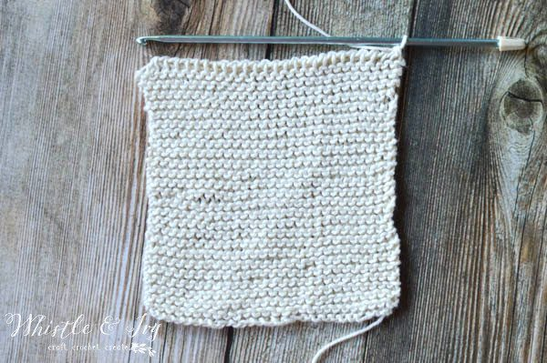 Are you ready to add needles to your hook and yarn stash? This kit is the perfect way to begin your knitting journey and keep frustration to a minimum.