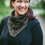 Cowgirl Meets Minneapolis – Free Crochet Cowl Pattern