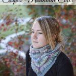 Casper Mountain Bandana Cowl