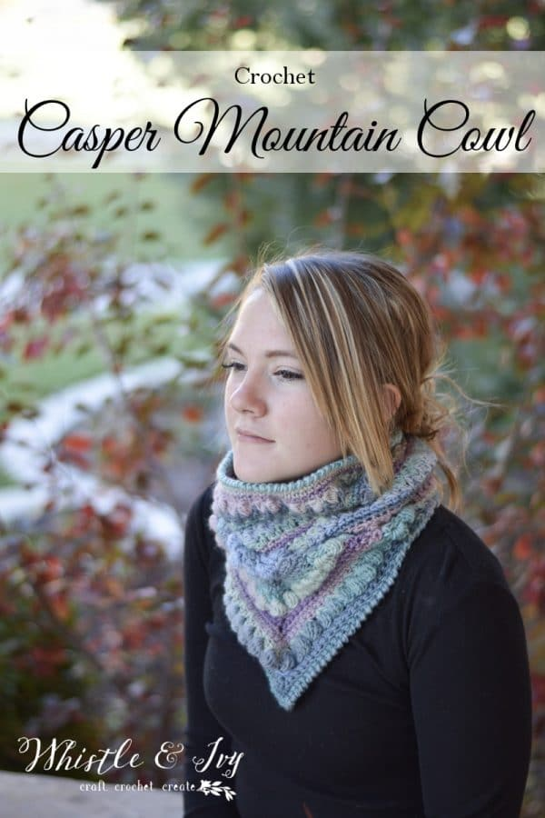 Casper Mountain Bandana Cowl Whistle And Ivy