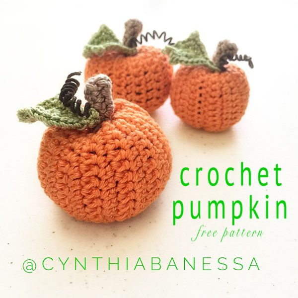 17 Fabulously Spooky Halloween Crochet Patterns: Don't let this ghostly season pass by without crocheting some fun Halloween-themed projects!