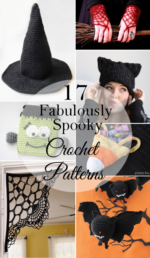 6f412819bb2 17 Fabulously Spooky Halloween Crochet Patterns  Don t let this ghostly  season pass by