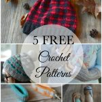 Most Popular FREE Patterns of 2016