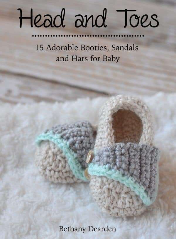 Head To Toes 15 Adorable Patterns For Baby Whistle And Ivy