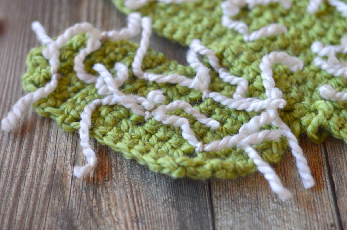 Crochet cactus pillows free crochet pattern whistle and ivy yarn spines of crochet cactus pillow izmirmasajfo