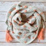 Crochet Pop Scarf – A Review (and GIVEAWAY)
