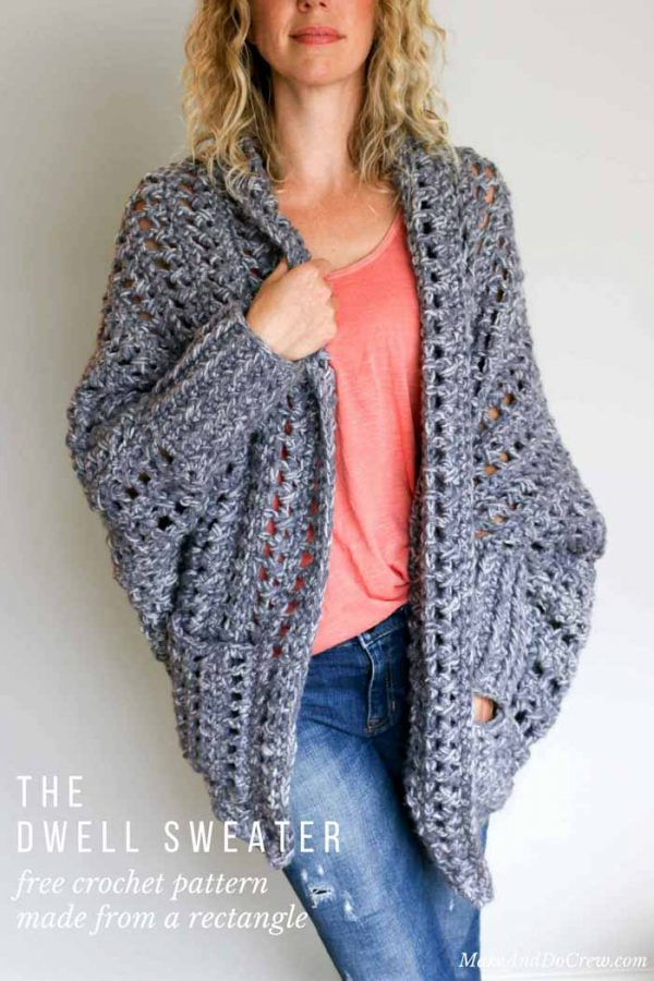 10 Best FREE Crochet Patterns of 2017 - Whistle and Ivy