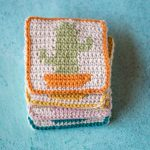 Crochet Cactus Coasters – Free Crochet Pattern