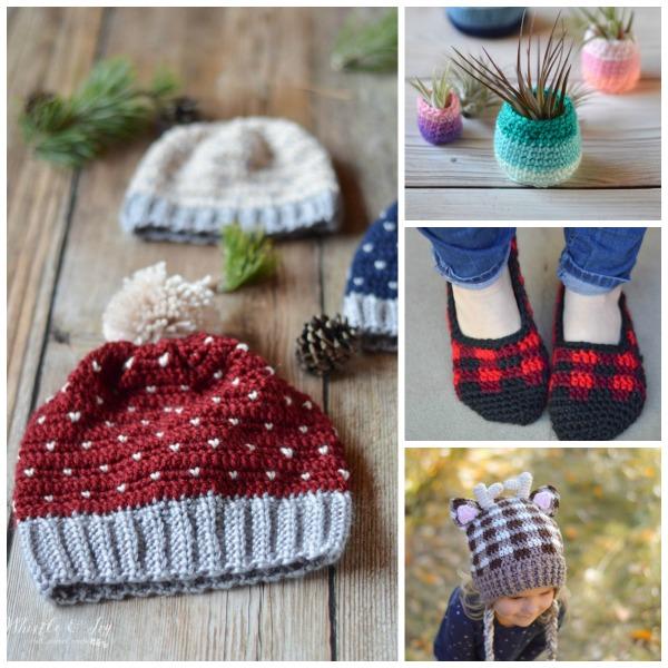 stylish crochet gift ideas list of crochet gifts