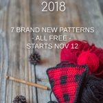 Crochet Plaid Week 2018