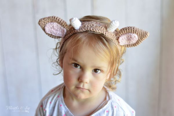 crochet pattern free for kids and toddler deer free crochet pattern