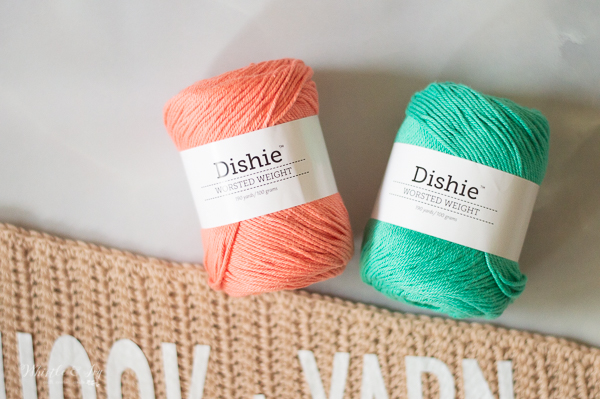 dishie yarn cotton yarn