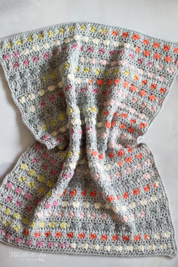 crochet pattern heart blanket afghan throw pattern sizes crochet hearts