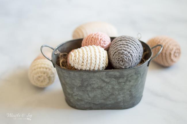 ribbed farmhouse crochet egg crochet pattern modern crochet spring easter crochet ideas