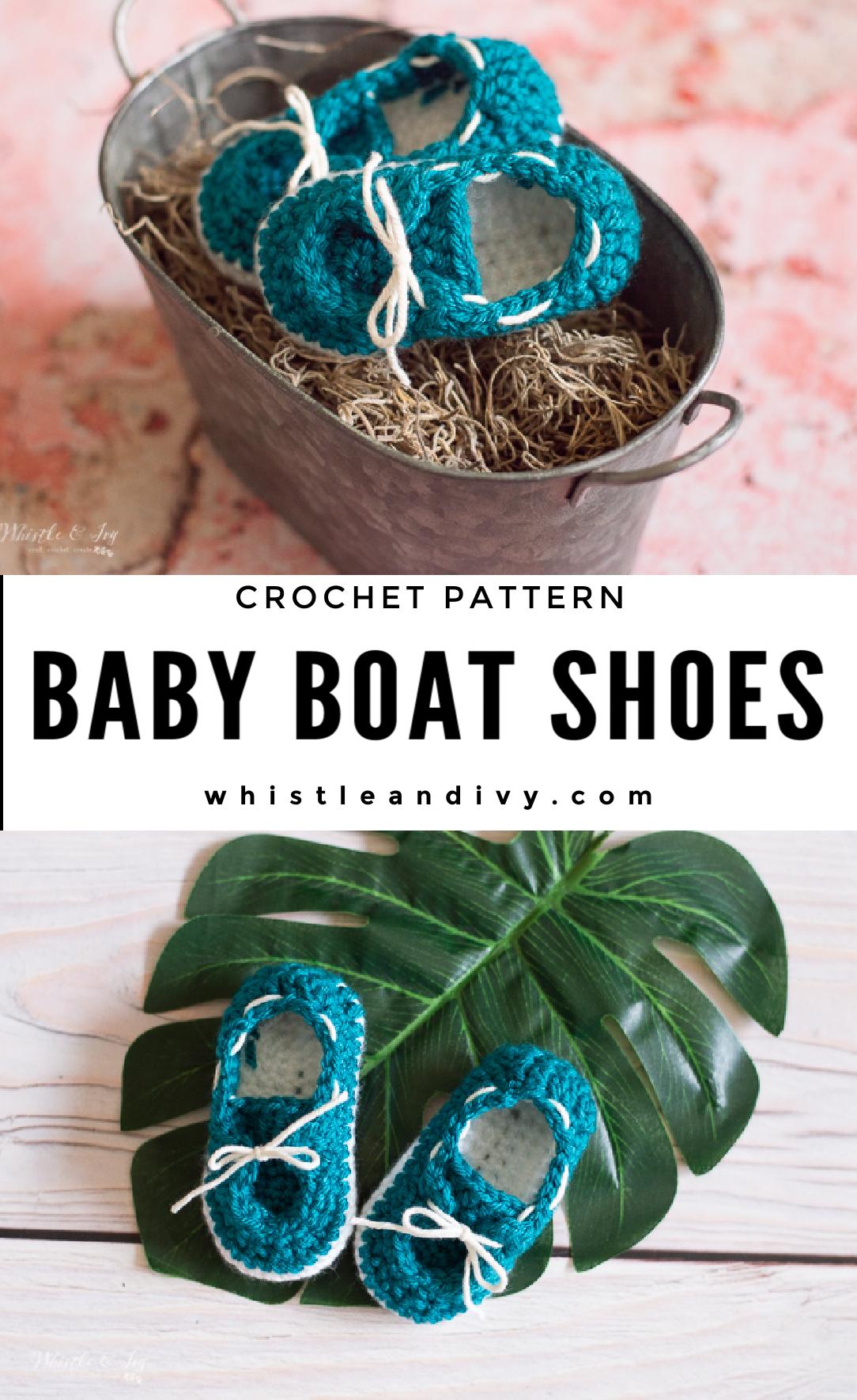 modern crochet baby pattern crochet baby shoes crochet baby booties crochet baby boat booties