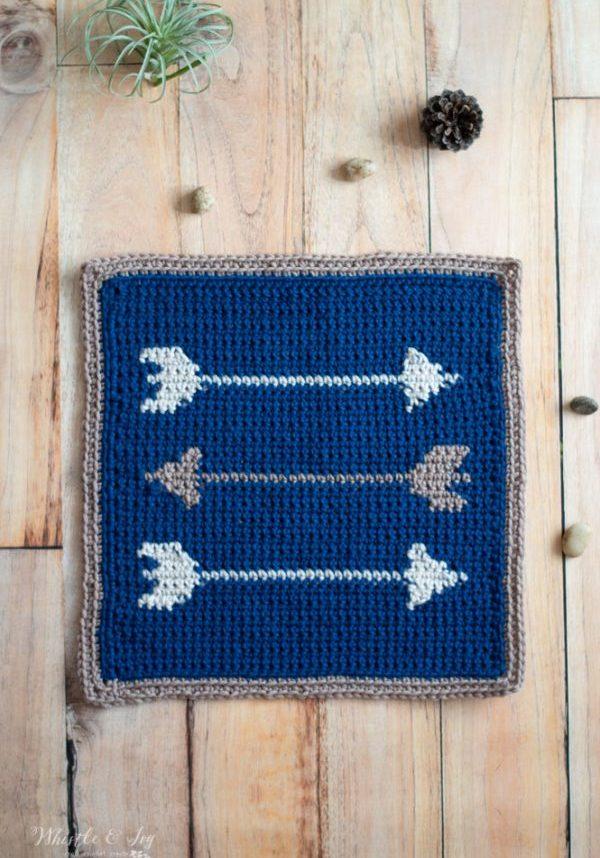 crochetarrowsblanketsquare3