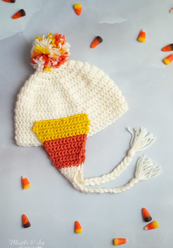 crochetcandycornbabyhatcrochetpattern11